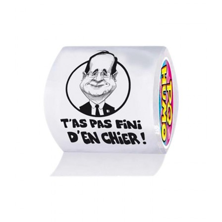 Image - Papier toilette fantaisie ...