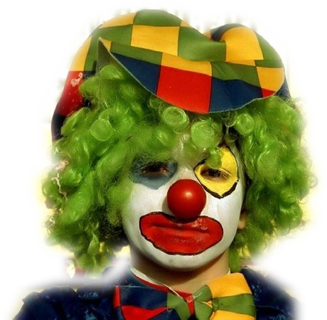 Les clowns  886599DDMelgibsonge3