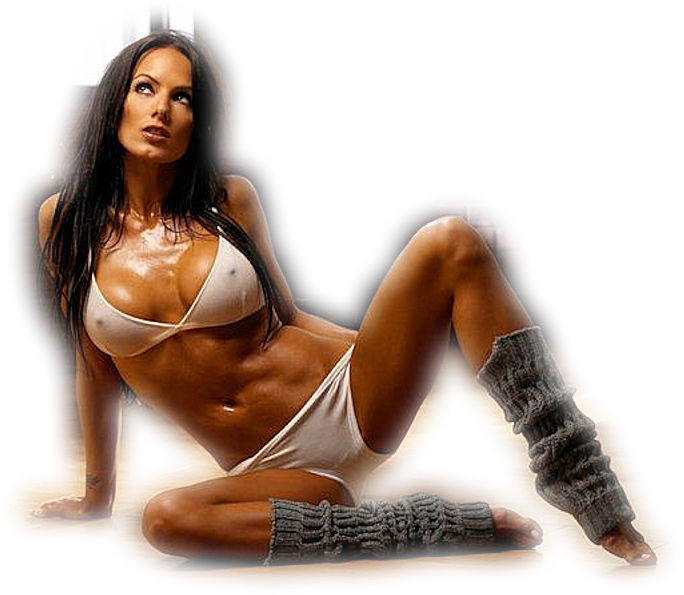 Adriana karembeu erotic