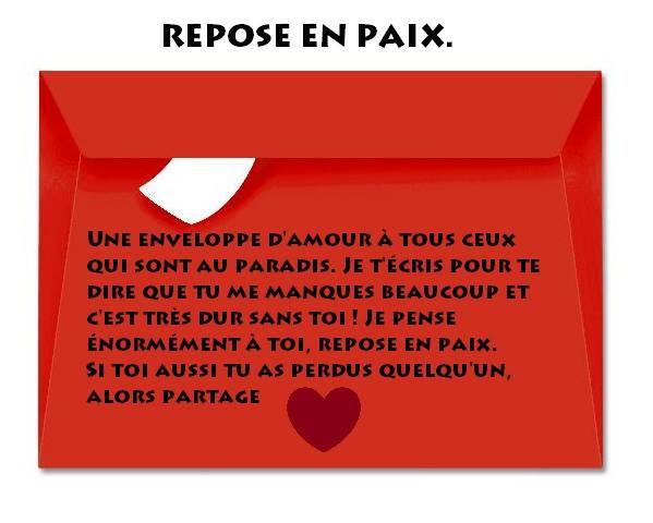 Une Enveloppe D'amour