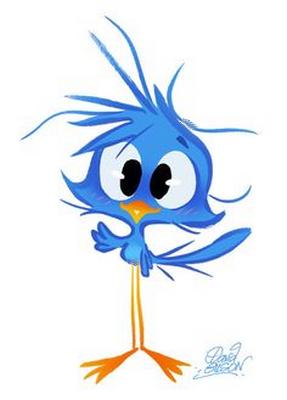 Tubes dessins bande dessinee - Image oiseau dessin ...